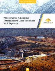 Alacer Gold Corp