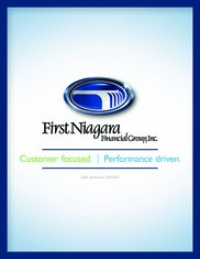 First Niagara Financial Group Inc.