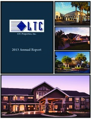 LTC Properties Inc.