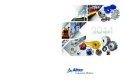 Altra Industrial Motion Corp