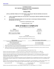 DTE Energy Co.