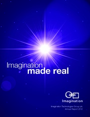 Imagination Technologies Group plc