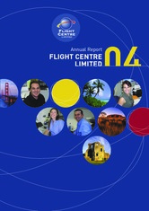 Flight Centre Travel Group Ltd