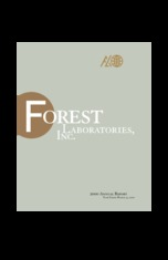 Forest Laboratories Inc.