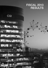 CGI Group Inc.