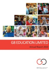 G8 Education Ltd