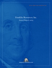 Franklin Resources Inc.