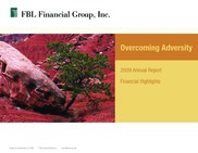 FBL Financial Group Inc.