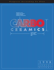 CARBO Ceramics Inc.