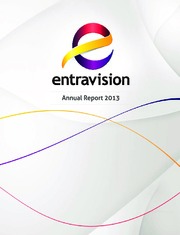 Entravision Communications Corp.