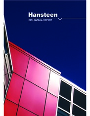 Hansteen Holdings plc