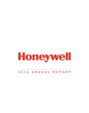 Honeywell International Inc.