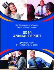 Kearny Financial Corp.