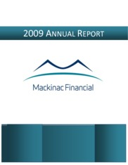 Mackinac Financial Corp.