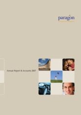 Paragon Group of Companies plc