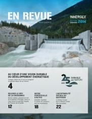 Innergex Renewable Energy Inc.