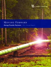 Energy Transfer Partners, L.P.