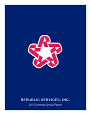 Republic Services Inc.