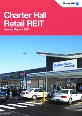 Charter Hall Retail REIT