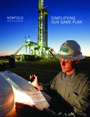 Newfield Exploration Co.