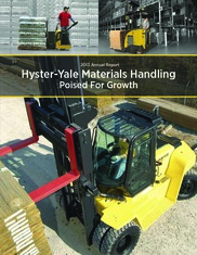 Hyster-Yale Materials handling