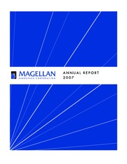 Magellan Aerospace Corporation