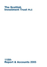Scottish Investment Trust