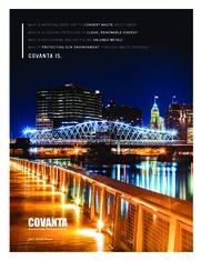 Covanta Holding Corporation