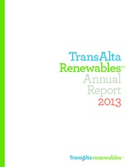 TransAlta Renewables Inc.