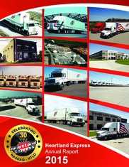 Heartland Express Inc.