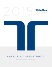 Teleflex Incorporated
