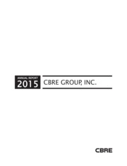CBRE Group Inc