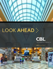 CBL & Associates Properties Inc.