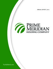 Prime Meridian Holding Company