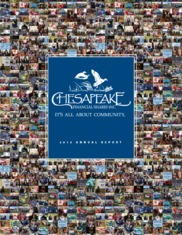 Chesapeake Financial Shares, Inc.