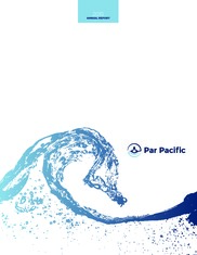 Par Pacific Holdings, Inc.