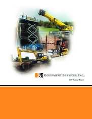 H&E Equipment Services Inc.