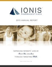 Ionis Pharmaceuticals Inc.