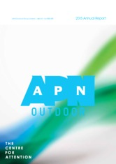 APN Outdoor Group Ltd
