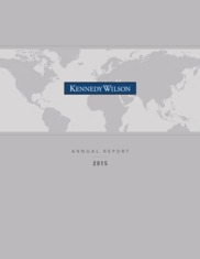 Kennedy-Wilson Holdings Inc