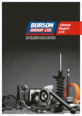 Burson Group Ltd