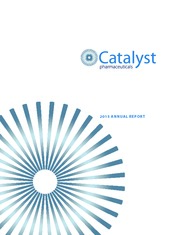 Catalyst Pharmaceutical Partners Inc.