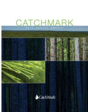 Catchmark Timber Trust Inc