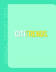 Citi Trends, Inc.