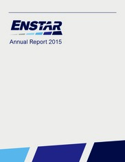 Enstar Group Limited