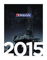 Ensign Energy Services Inc