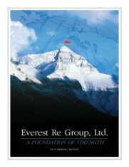 Everest Re Group Ltd.