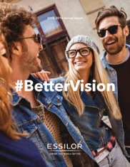 Essilor International S.A.