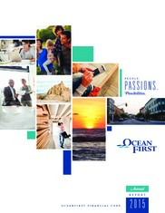OceanFirst Financial Corp.