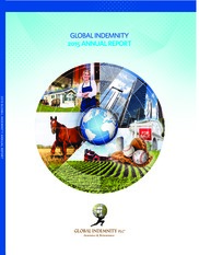 Global Indemnity plc